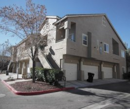 We also do multi-family housing and commercial properties.
