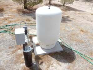 We inspect wells !