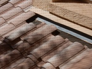 Slipped tiles are very common maintenance issue.